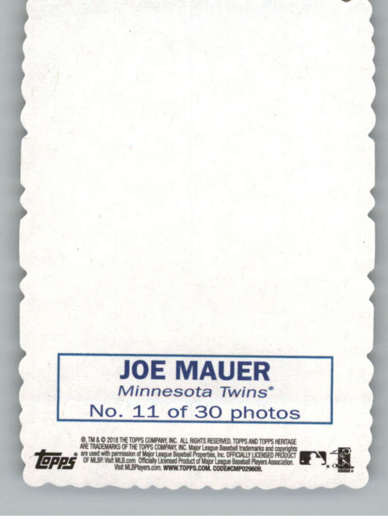 2018-Topps-Heritage-High-Number-Baseball-Insert-Singles-Pick-Your-Cards thumbnail 107