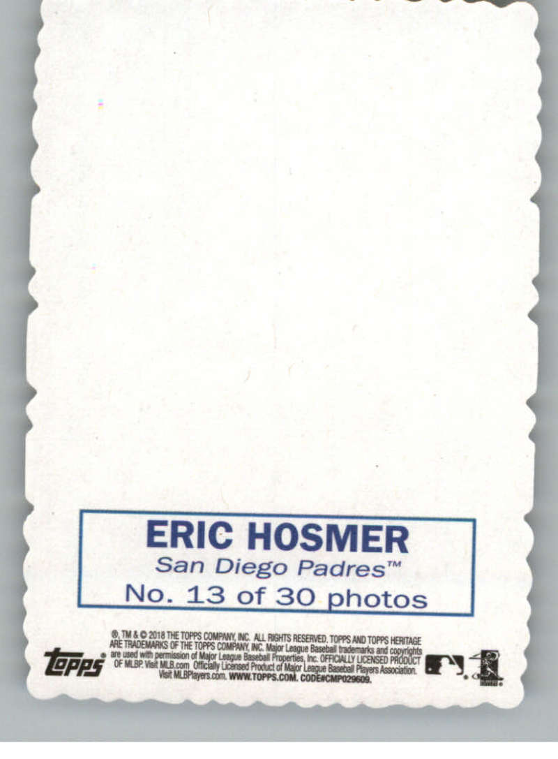 2018-Topps-Heritage-High-Number-Baseball-Insert-Singles-Pick-Your-Cards thumbnail 111