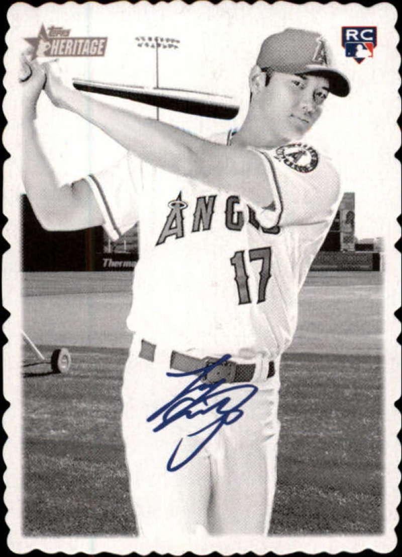 Verzamelkaarten, ruilkaarten 2018 Topps Heritage High Number 1969 Deckle Edge #9 Corey Kluber Baseball Card