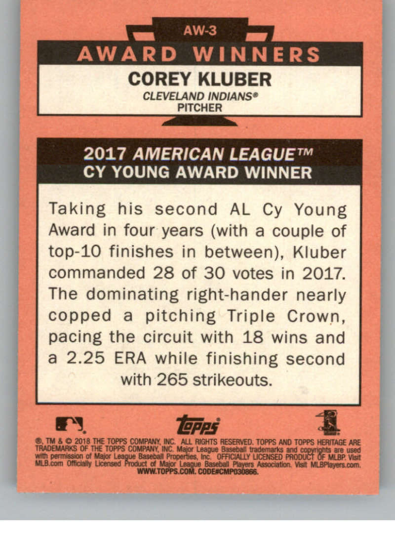 2018-Topps-Heritage-High-Number-Baseball-Insert-Singles-Pick-Your-Cards thumbnail 41