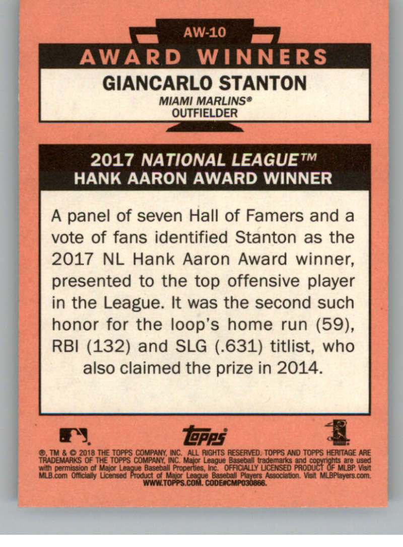 2018-Topps-Heritage-High-Number-Baseball-Insert-Singles-Pick-Your-Cards thumbnail 55
