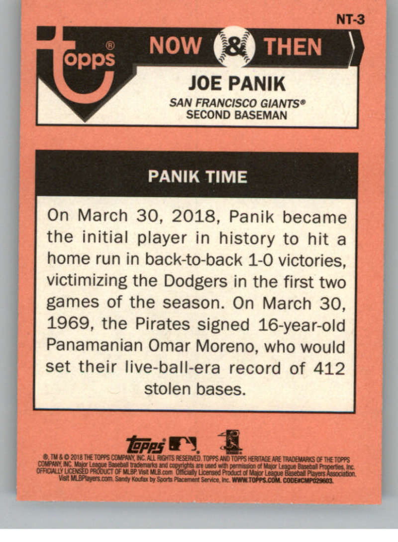 2018-Topps-Heritage-High-Number-Baseball-Insert-Singles-Pick-Your-Cards thumbnail 83