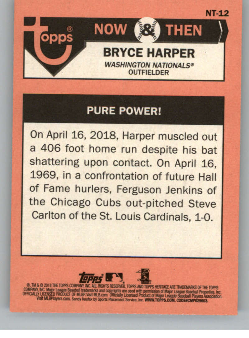 2018-Topps-Heritage-High-Number-Baseball-Insert-Singles-Pick-Your-Cards thumbnail 97