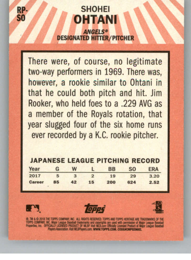 2018-Topps-Heritage-High-Number-Baseball-Insert-Singles-Pick-Your-Cards thumbnail 25
