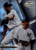 2018 Topps Gold Label Rare Class 3 (Three) #74 Mariano Rivera New York Yankees Official Baseball Trading Card