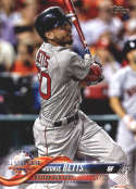 2018 Topps Update #US64 Mookie Betts NM-MT Boston Red Sox
