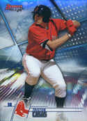 2018 Bowman's Best Baseball #TP-29 Triston Casas Boston Red Sox  MLB Trading Card made by Topps Company