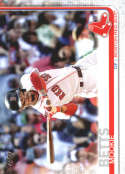 2019 Topps #50 Mookie Betts NM-MT Boston Red Sox