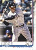 2019 Topps #150 Aaron Judge NM-MT New York Yankees
