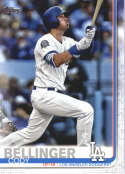 2019 Topps #507 Cody Bellinger NM-MT Los Angeles Dodgers