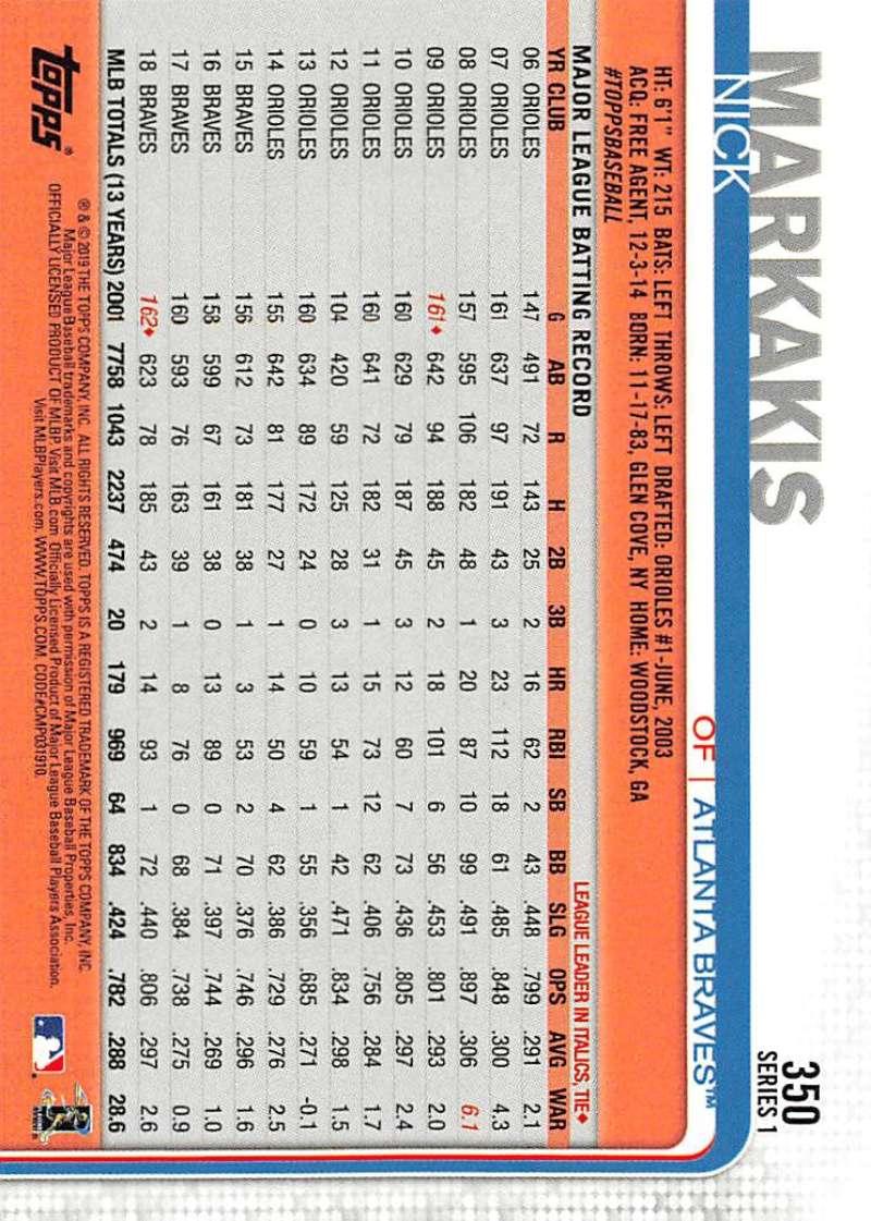 2019-Topps-Series-1-MLB-Baseball-150th-Anniversary-Singles-Pick-Your-Cards-Lot thumbnail 262