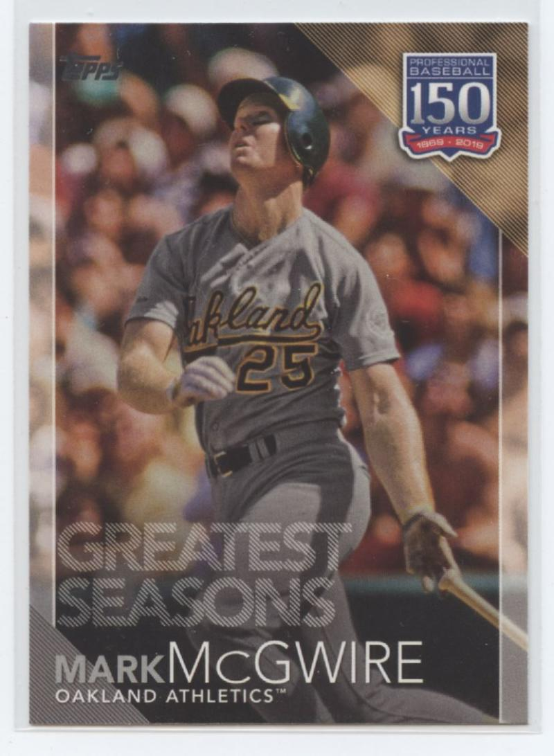 2019-Topps-Series-1-150-Years-of-Professional-Baseball-Singles-Pick-Your-Cards thumbnail 116