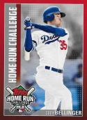 2019 Topps Home Run Challenge Codes Baseball #HRC-32 Cody Bellinger Los Angeles Dodgers