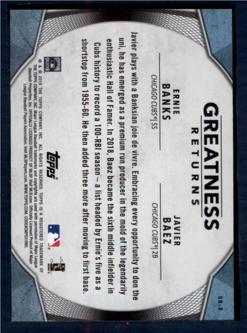 2019-Topps-Greatness-Returns-Insert-Cards-All-Sets-Included-Pick-From-List thumbnail 10