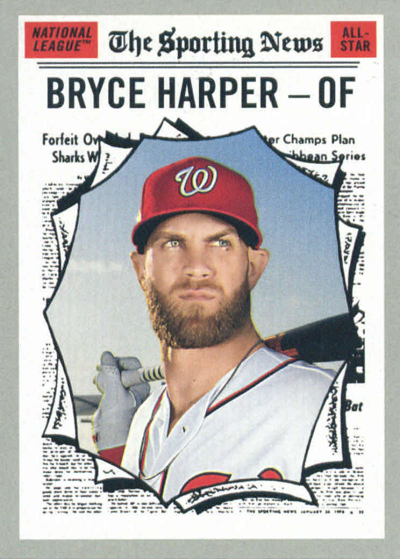 Ultimate Cards And Coins Item 383584 2019 Topps Heritage