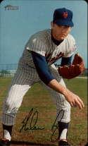 2019 Topps Heritage 1970 Topps Super Baseball Box Toppers #9 Nolan Ryan NM-MT New York Mets