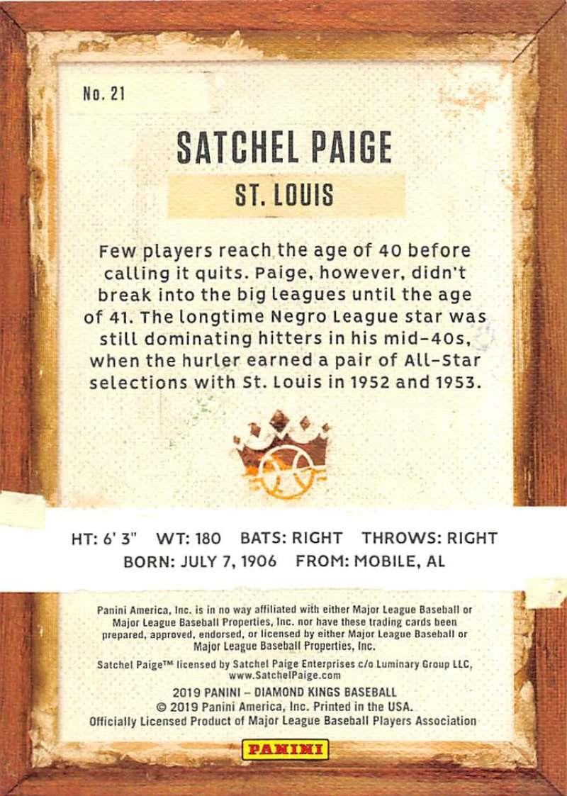 2019-Panini-Diamond-Kings-Baseball-Pick-Your-Cards-Make-Lot-Complete-Your-Set thumbnail 39