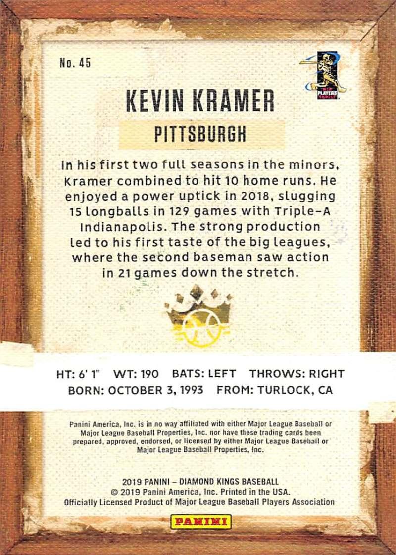 2019-Panini-Diamond-Kings-Baseball-Pick-Your-Cards-Make-Lot-Complete-Your-Set thumbnail 85