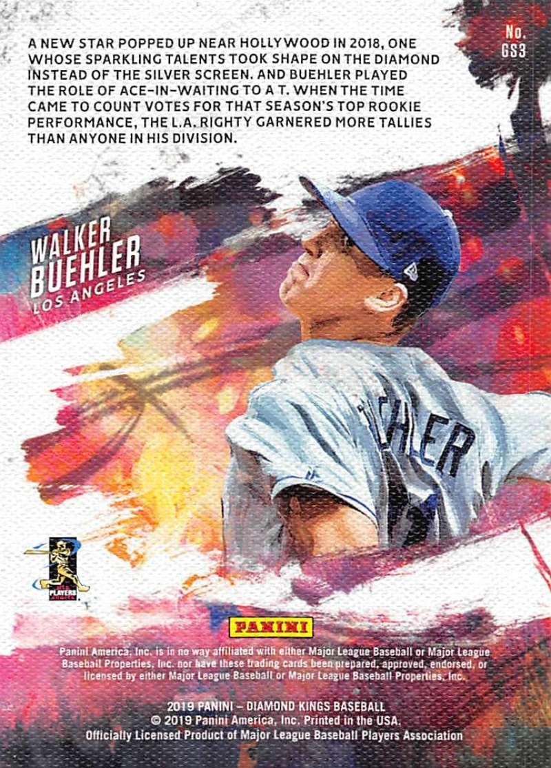 2019-Panini-Diamond-Kings-Baseball-Pick-Your-Cards-Make-Lot-Complete-Your-Set thumbnail 191