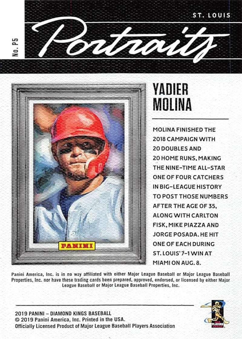 2019-Panini-Diamond-Kings-Baseball-Pick-Your-Cards-Make-Lot-Complete-Your-Set thumbnail 203