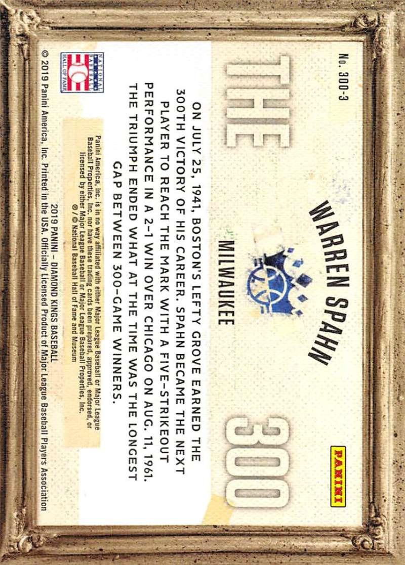 2019-Panini-Diamond-Kings-Baseball-Pick-Your-Cards-Make-Lot-Complete-Your-Set thumbnail 209