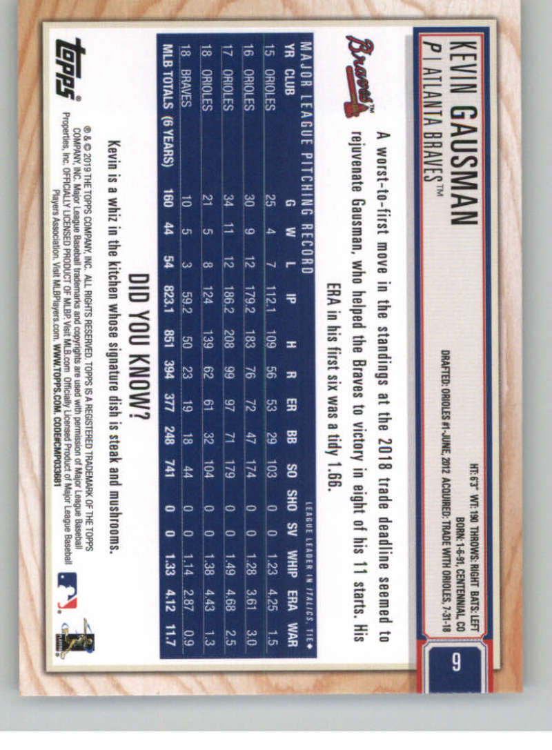 2019-Topps-BIG-LEAGUE-MLB-Baseball-GOLD-Parallel-Pick-Your-Cards-Make-a-Lot thumbnail 7