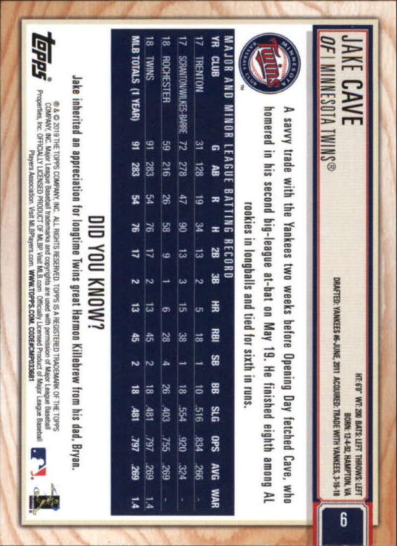 2019-Topps-BIG-LEAGUE-MLB-Baseball-GOLD-Parallel-Pick-Your-Cards-Make-a-Lot thumbnail 15