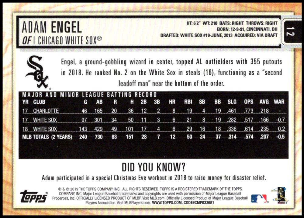 2019-Topps-BIG-LEAGUE-MLB-Baseball-GOLD-Parallel-Pick-Your-Cards-Make-a-Lot thumbnail 21