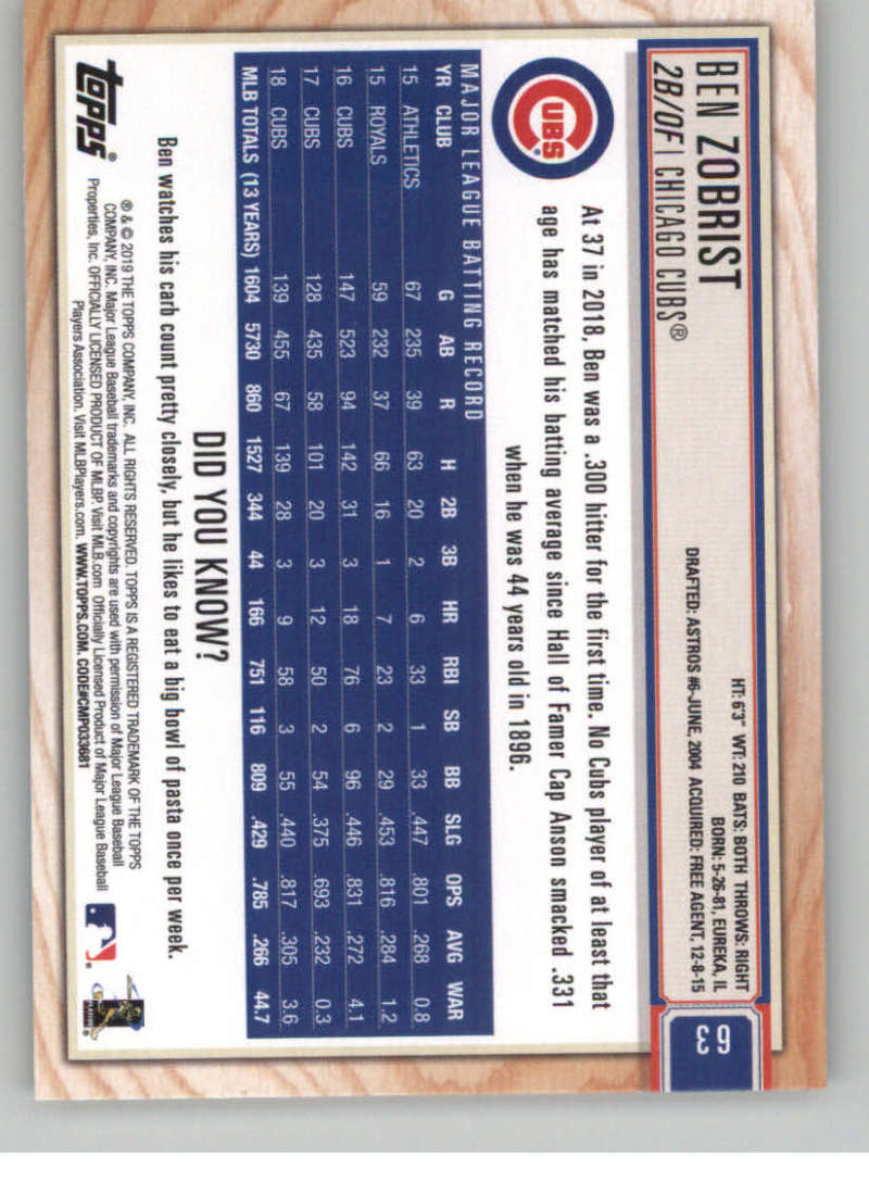 2019-Topps-BIG-LEAGUE-MLB-Baseball-GOLD-Parallel-Pick-Your-Cards-Make-a-Lot thumbnail 71