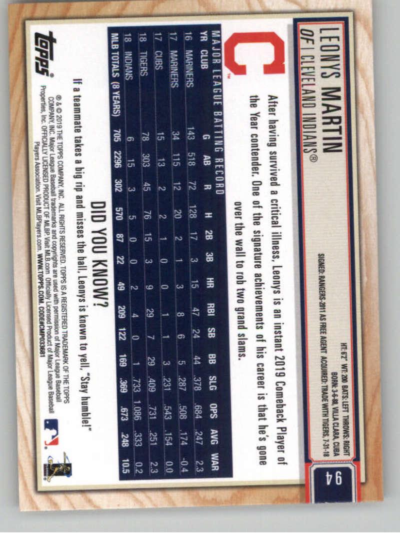2019-Topps-BIG-LEAGUE-MLB-Baseball-GOLD-Parallel-Pick-Your-Cards-Make-a-Lot thumbnail 111