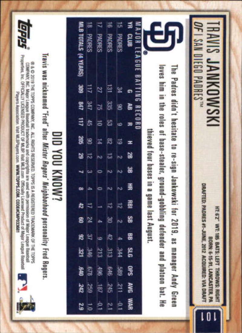 2019-Topps-BIG-LEAGUE-MLB-Baseball-GOLD-Parallel-Pick-Your-Cards-Make-a-Lot thumbnail 119