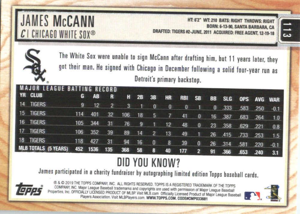 2019-Topps-BIG-LEAGUE-MLB-Baseball-GOLD-Parallel-Pick-Your-Cards-Make-a-Lot thumbnail 137