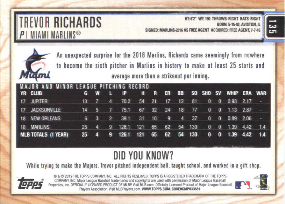 2019-Topps-BIG-LEAGUE-MLB-Baseball-GOLD-Parallel-Pick-Your-Cards-Make-a-Lot thumbnail 159