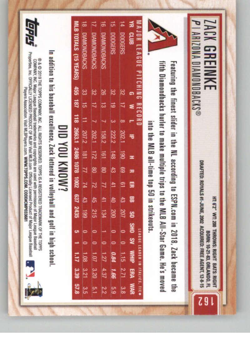 2019-Topps-BIG-LEAGUE-MLB-Baseball-GOLD-Parallel-Pick-Your-Cards-Make-a-Lot thumbnail 189