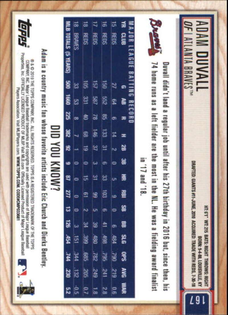 2019-Topps-BIG-LEAGUE-MLB-Baseball-GOLD-Parallel-Pick-Your-Cards-Make-a-Lot thumbnail 195