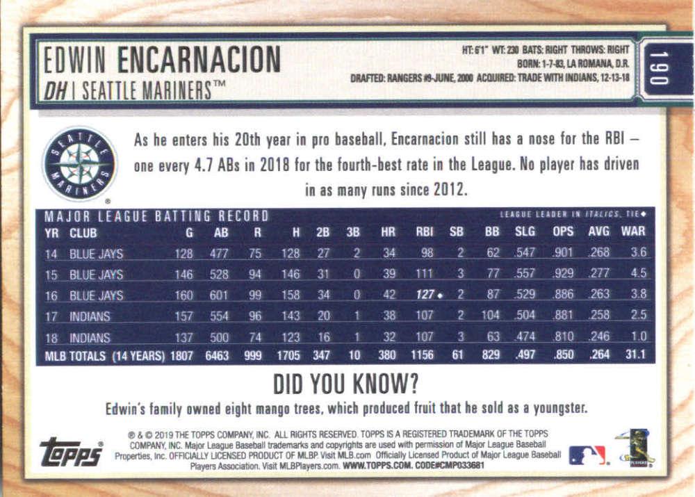 2019-Topps-BIG-LEAGUE-MLB-Baseball-GOLD-Parallel-Pick-Your-Cards-Make-a-Lot thumbnail 227