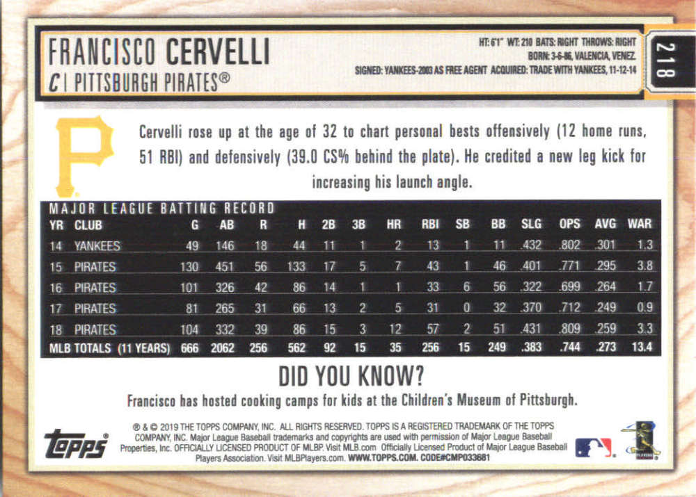 2019-Topps-BIG-LEAGUE-MLB-Baseball-GOLD-Parallel-Pick-Your-Cards-Make-a-Lot thumbnail 251