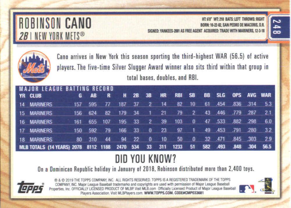 2019-Topps-BIG-LEAGUE-MLB-Baseball-GOLD-Parallel-Pick-Your-Cards-Make-a-Lot thumbnail 287