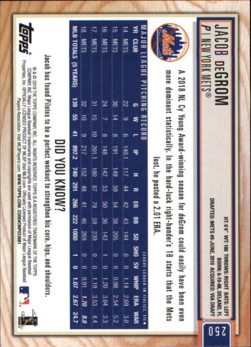 2019-Topps-BIG-LEAGUE-MLB-Baseball-GOLD-Parallel-Pick-Your-Cards-Make-a-Lot thumbnail 291