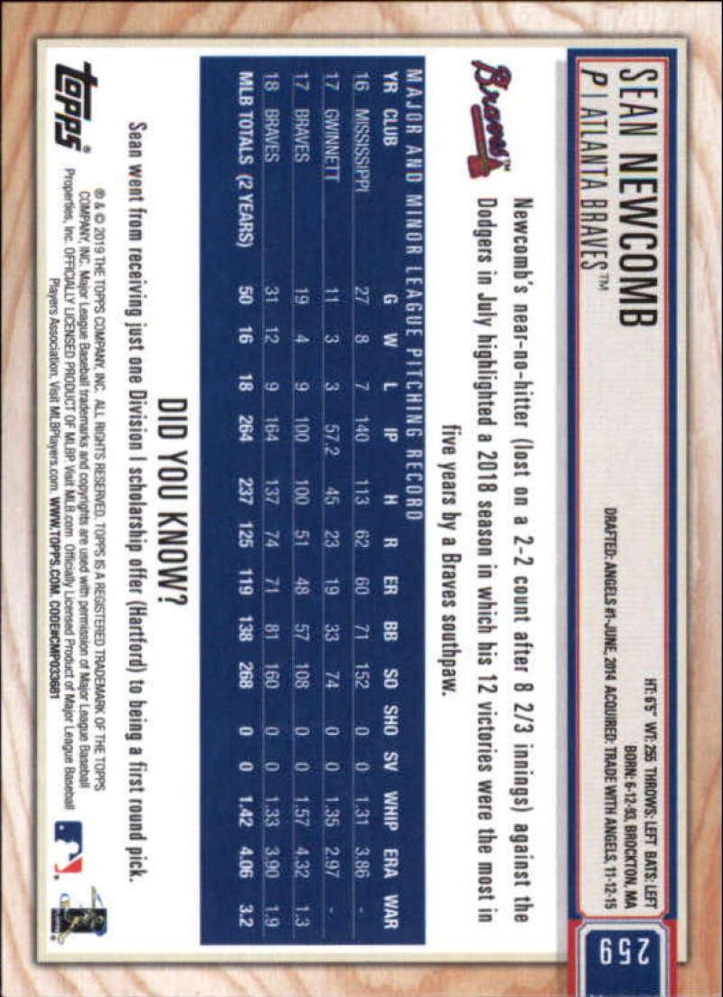 2019-Topps-BIG-LEAGUE-MLB-Baseball-GOLD-Parallel-Pick-Your-Cards-Make-a-Lot thumbnail 301
