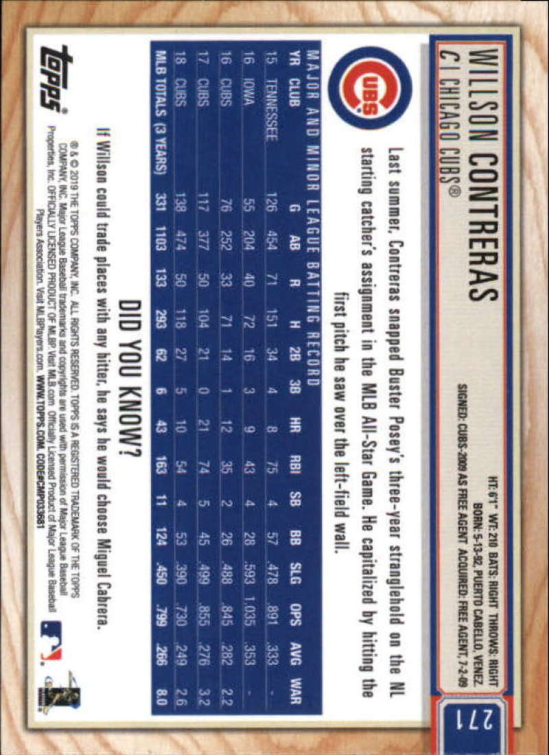 2019-Topps-BIG-LEAGUE-MLB-Baseball-GOLD-Parallel-Pick-Your-Cards-Make-a-Lot thumbnail 315