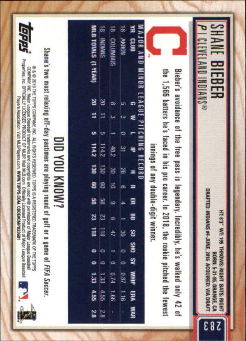 2019-Topps-BIG-LEAGUE-MLB-Baseball-GOLD-Parallel-Pick-Your-Cards-Make-a-Lot thumbnail 331