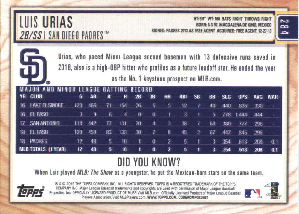2019-Topps-BIG-LEAGUE-MLB-Baseball-GOLD-Parallel-Pick-Your-Cards-Make-a-Lot thumbnail 333