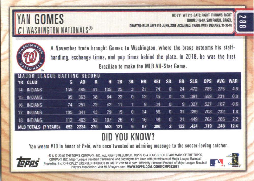2019-Topps-BIG-LEAGUE-MLB-Baseball-GOLD-Parallel-Pick-Your-Cards-Make-a-Lot thumbnail 337