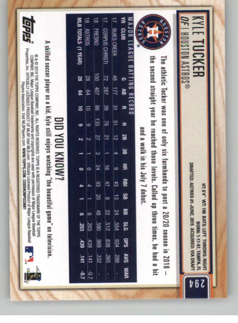 2019-Topps-BIG-LEAGUE-MLB-Baseball-GOLD-Parallel-Pick-Your-Cards-Make-a-Lot thumbnail 349