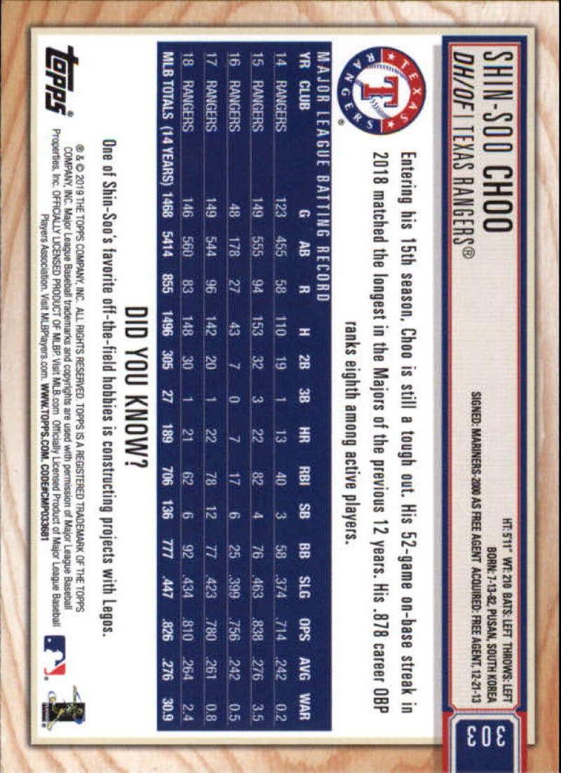 2019-Topps-BIG-LEAGUE-MLB-Baseball-GOLD-Parallel-Pick-Your-Cards-Make-a-Lot thumbnail 359