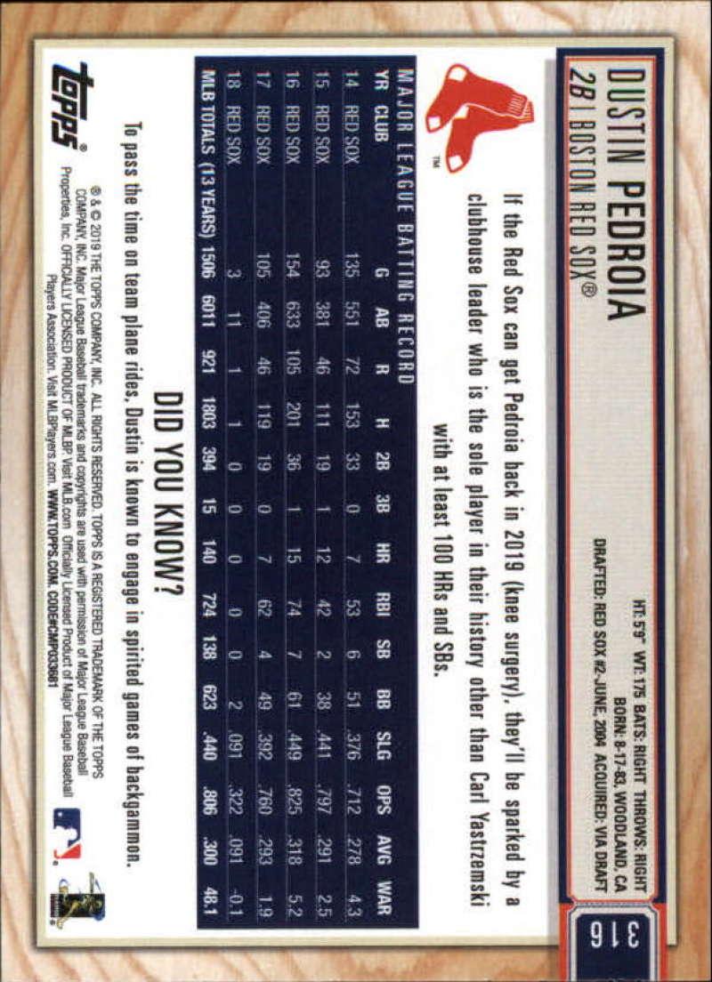 2019-Topps-BIG-LEAGUE-MLB-Baseball-GOLD-Parallel-Pick-Your-Cards-Make-a-Lot thumbnail 377