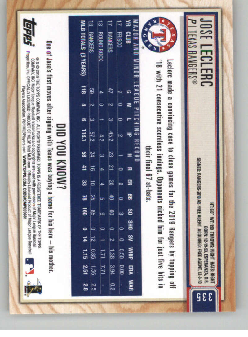 2019-Topps-BIG-LEAGUE-MLB-Baseball-GOLD-Parallel-Pick-Your-Cards-Make-a-Lot thumbnail 403