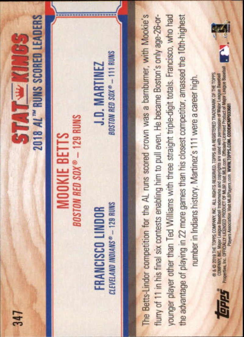 2019-Topps-BIG-LEAGUE-MLB-Baseball-GOLD-Parallel-Pick-Your-Cards-Make-a-Lot thumbnail 415