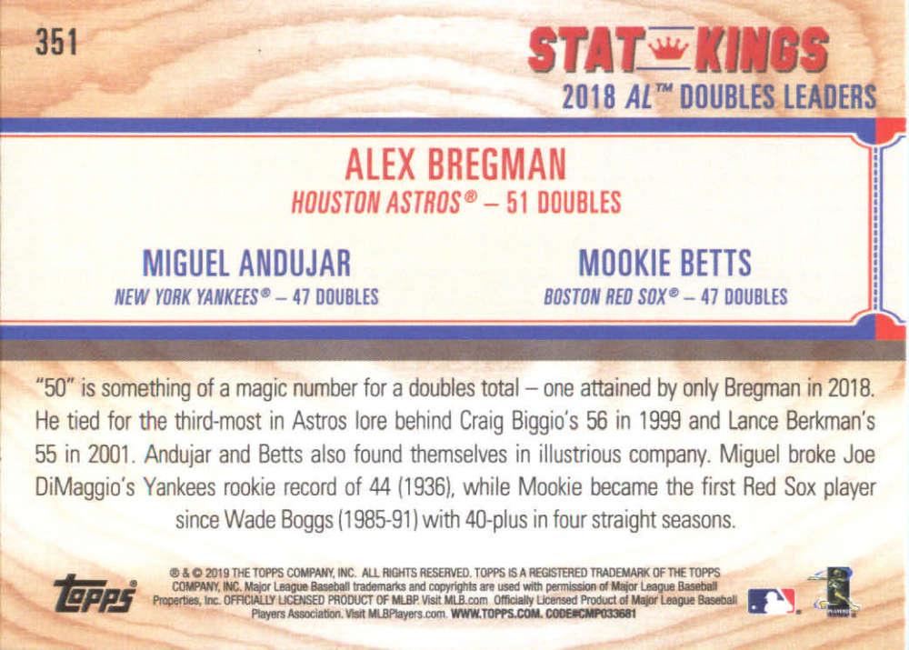 2019-Topps-BIG-LEAGUE-MLB-Baseball-GOLD-Parallel-Pick-Your-Cards-Make-a-Lot thumbnail 417